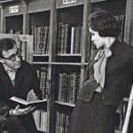 Γούντυ Άλλεν: Η φιλοσοφία είναι ένα από τα εργαλεία της νόησης