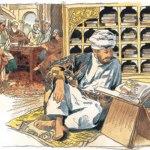 Επιστήμονες του Ισλάμ