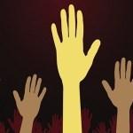"""Τι """"λένε"""" τα παιδιά στο σχολείο που δεν σηκώνουν το χέρι;"""