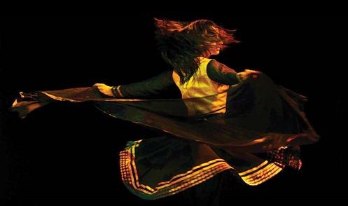 soufi-woman