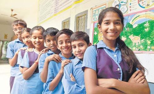 indien-pupils