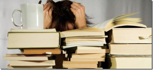 stress-examines