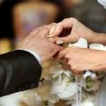 Ο γάμος από έρωτα έχει αποτύχει !;