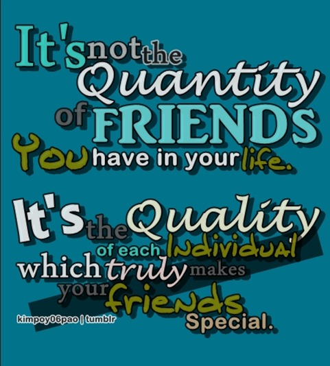 friendships -quote