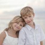 Πως οι ήρεμοι γονείς δημιουργούν ευτυχισμένα παιδιά