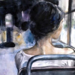 Μάρω Βαμβουνάκη: Τρόμος και πόθος μοναξιάς