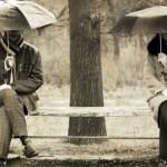 Συντροφικές σχέσεις και συναισθηματική απομάκρυνση