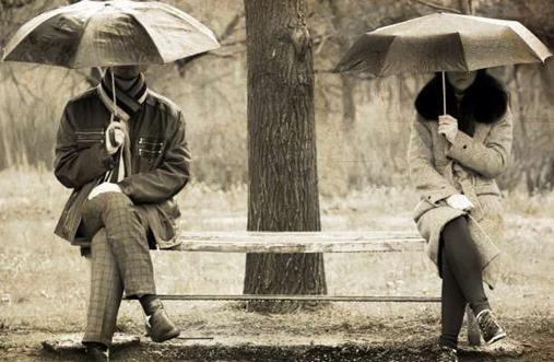 pair-in-rain