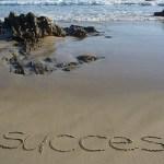 Τρία βήματα μόνο για να πετυχαίνετε τους στόχους σας