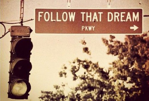 follow-dream