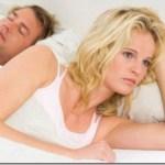 Ζευγάρια χωρίς ερωτική ζωή