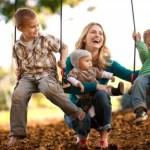 Οι γυναίκες δηλώνουν πιο ευτυχισμένες απ΄ό,τι δηλώνουν οι άνδρες