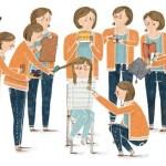 Οι εξουσιαστικοί γονείς βοηθούν να αναπτύξουν τα παιδιά τους κίνητρα