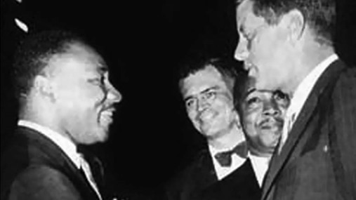 president-john-kennedy-with-martin-luther-king