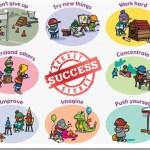 Τα μυστικά των επιτυχημένων παιδιών