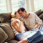 Η εμπιστοσύνη στα ζευγάρια