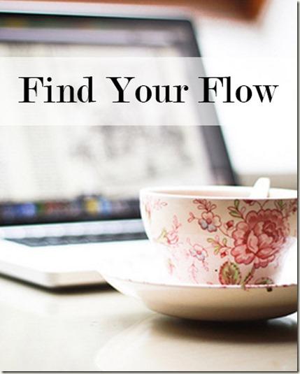 Findind_your_Flow