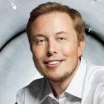 Be like Elon Musk