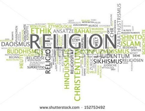 cloudreligion