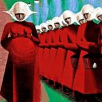 Margaret Atwood: Η ιστορία της Πορφυρής Δούλης