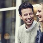 Ελευθερία, ευτυχία για τον άλλο και ο θαυμασμός, τα 3 χαρακτηριστικά που έχουν όλα τα πραγματικά ευτυχισμένα ζευγάρια
