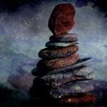 Ο γέρος και η μαγική πέτρα