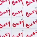 Πώς να κερδίσετε χρόνο μέσα στην ημέρα