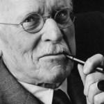 C.Jung:Το έξω είναι ο πατέρας, το μέσα η μητέρα!