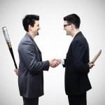Πώς ν' αντιμετωπίσεις δύσκολους ανθρώπους στον εργασιακό χώρο