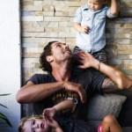 Τα χαρακτηριστικά ενός καλού μπαμπά