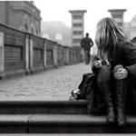 Τάσος Λειβαδίτης: Σὲ περιμένω παντοῦ