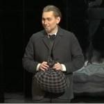 Φιοντόρ Ντοστογιέφσκι : Ο ηλίθιος