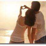 «Όταν είσαι ερωτευμένος…»