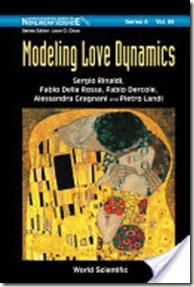 Modeling Love Dynamics