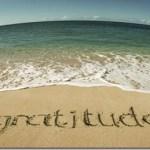 Πως να καλλιεργήσετε ευγνωμοσύνη