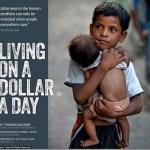 Συνταραχτικές φωτογραφίες από τη ζωή των φτωχών του κόσμου