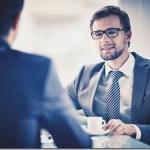 Συμβουλές για τη στάση του σώματος σε μια συνέντευξη για δουλειά
