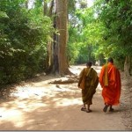 Christian Conte: Οι δύο μοναχοί