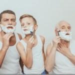 Οι τρεις λόγοι που τα σημερινά αγόρια δεν γίνονται άντρες