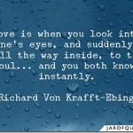 Η τριγωνική θεωρία της αγάπης