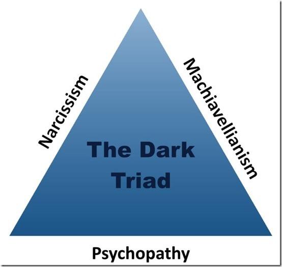 The_Dark_Triad