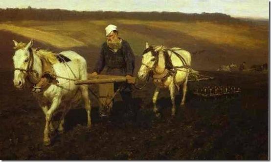ilya-repin-portrait-of-leo-tolstoy-as-a-ploughman-on-a-field