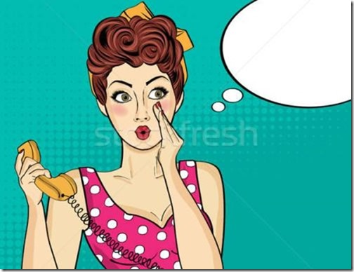 surprised-pop-art-woman-with-retro-phone-who-tells-her-secrets