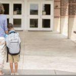 Σχολική φοβία ή άρνηση σχολείου
