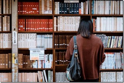 female_knowledge_library_literature