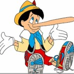 Ψέματα, μια τέχνη με θύτες και θύματα. Γιατί πιστεύουμε στα ψέματα και πώς αποκαλύπτεται η αλήθεια;