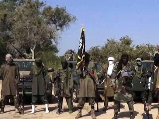Boko haram killed innocent nigerians