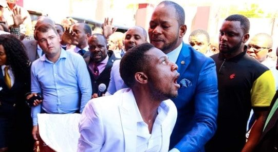 African pastors and miracle