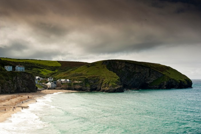 Portreath Bay
