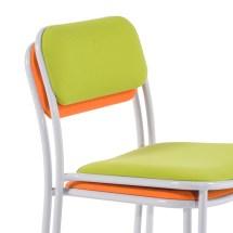 Greenwood_131003_0009-5 green and orange chair
